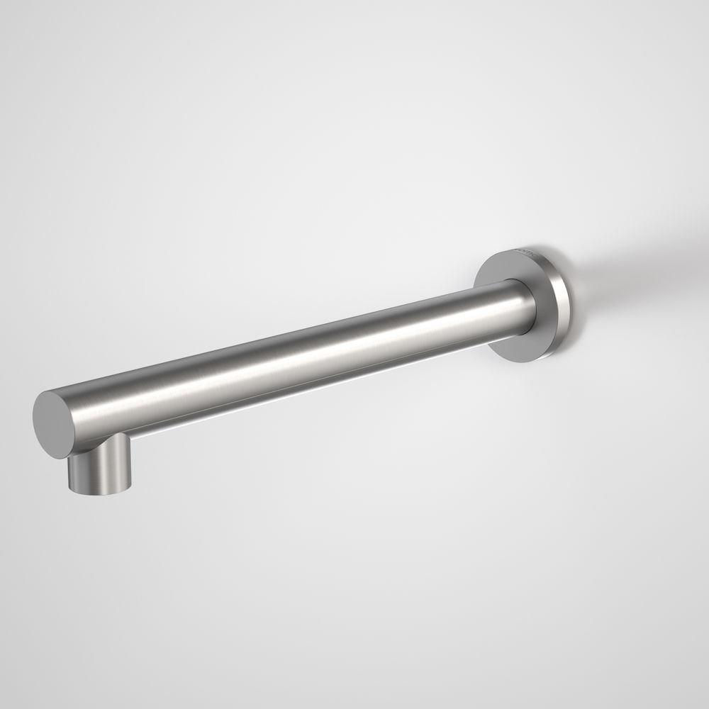 Titan Stainless Steel Wall Bath Outlet 99005SS