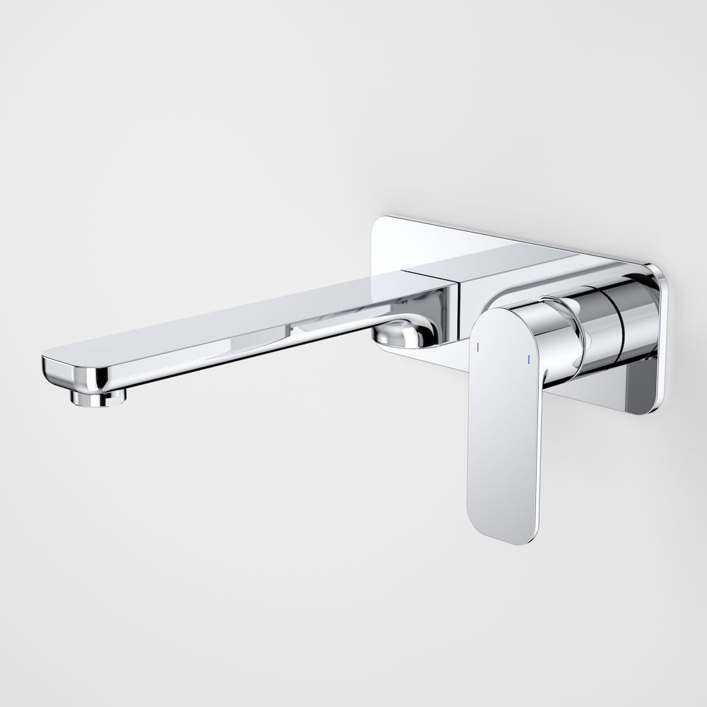 Luna Wall Basin/Bath Mixer Chrome  68186C5A