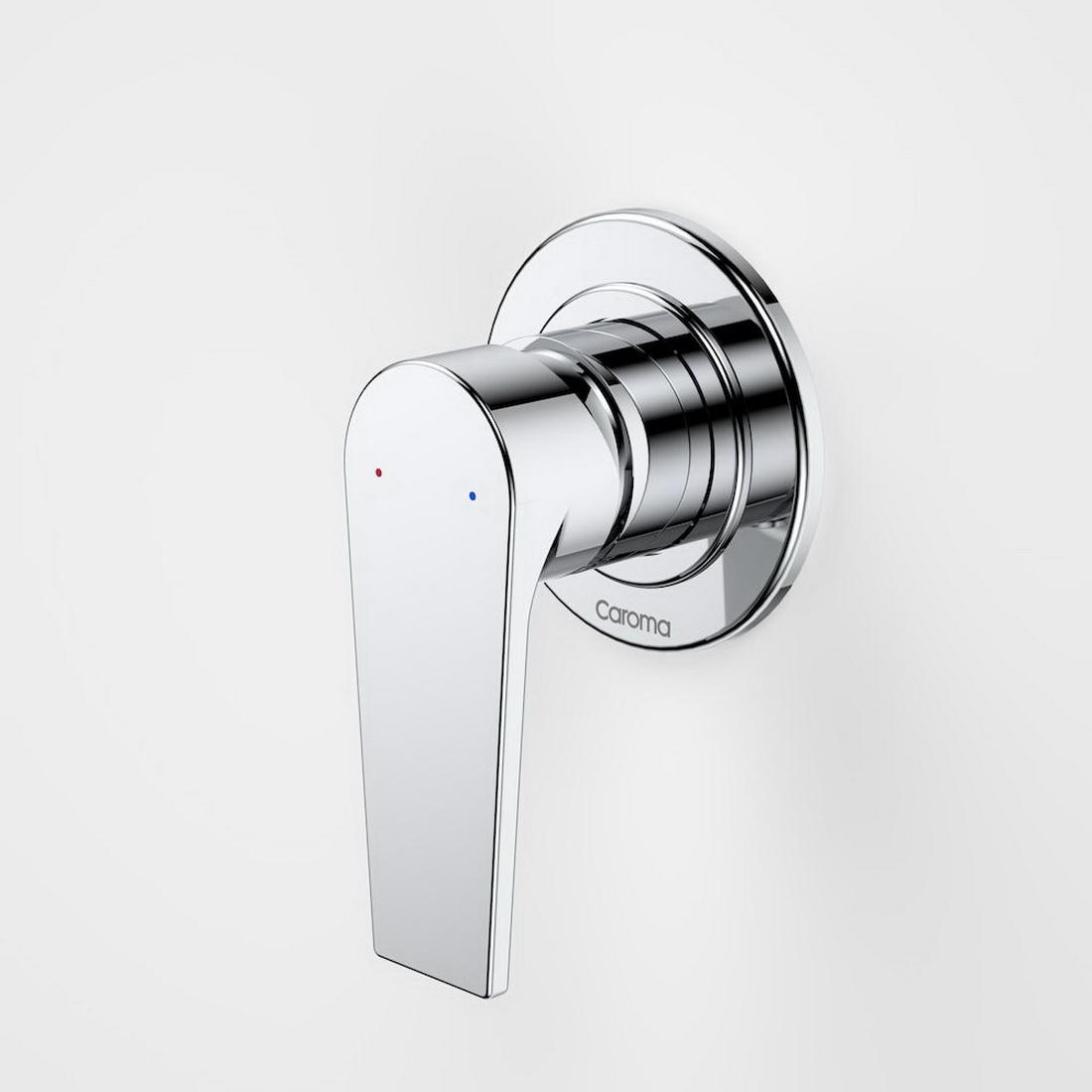 Vivas Bath/Shower Mixer Chrome 80103C