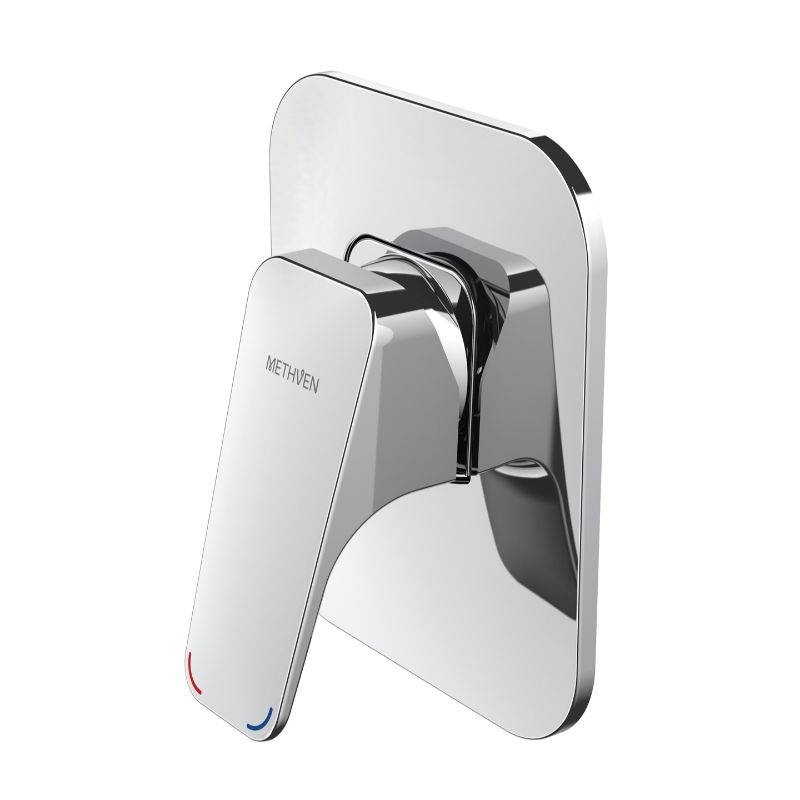 Waipori Shower Mixer Chrome