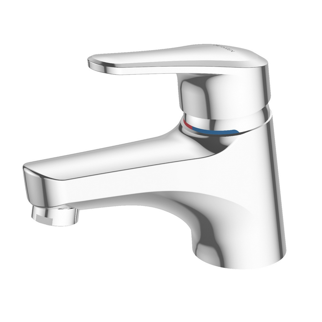 Futura Basin Mixer Chrome