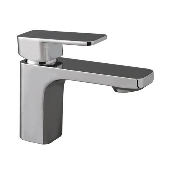 Basin Mixer 155 x 124.7mm Chrome