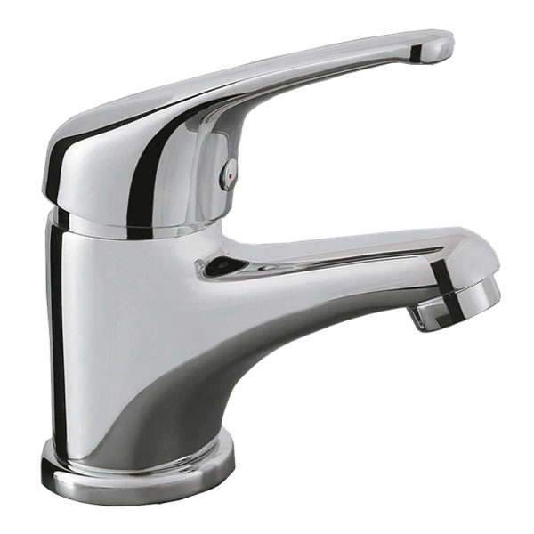 Klenssa Plus Basin Mixer