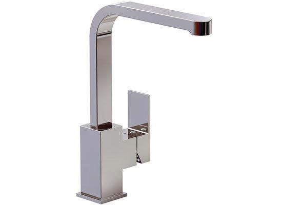 Edge Sink Mixer All Pressure Chrome