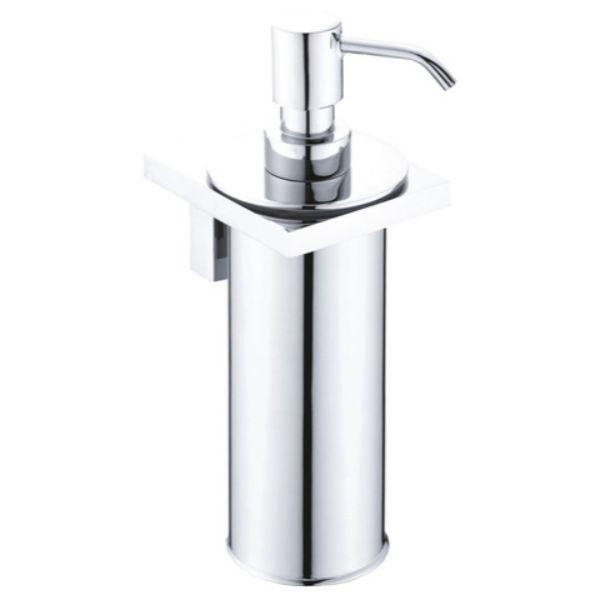 Madison Soap Dispenser Chrome