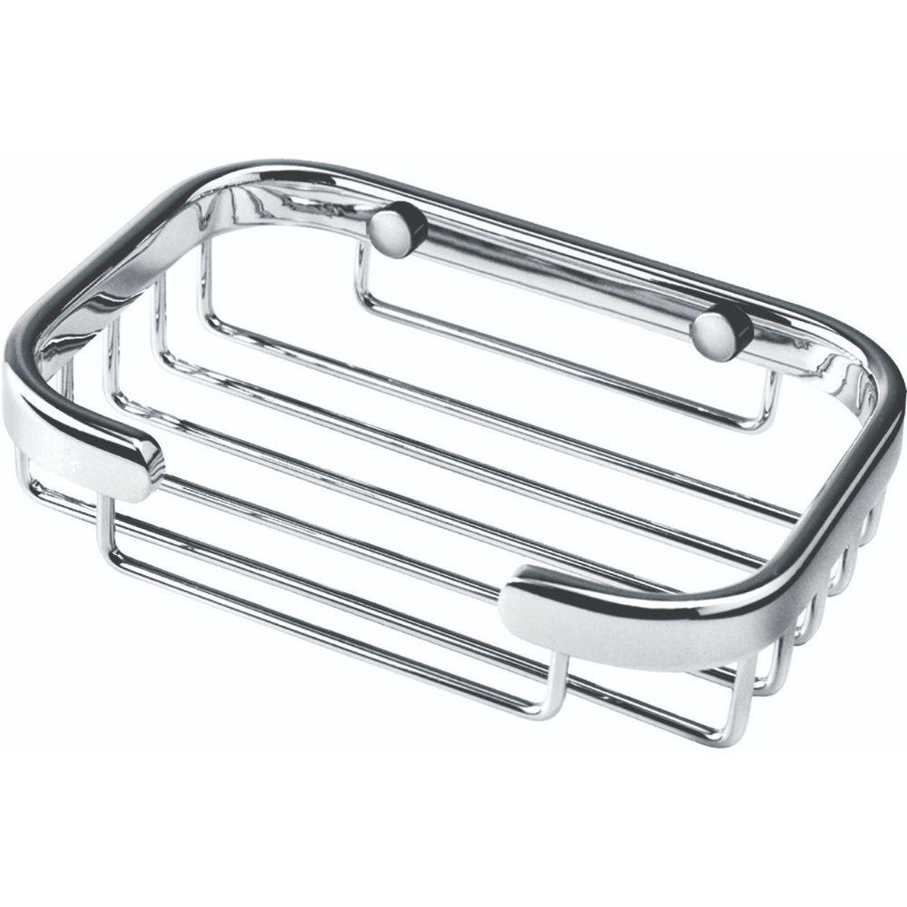 SOL Small Rectangular Soap Dish