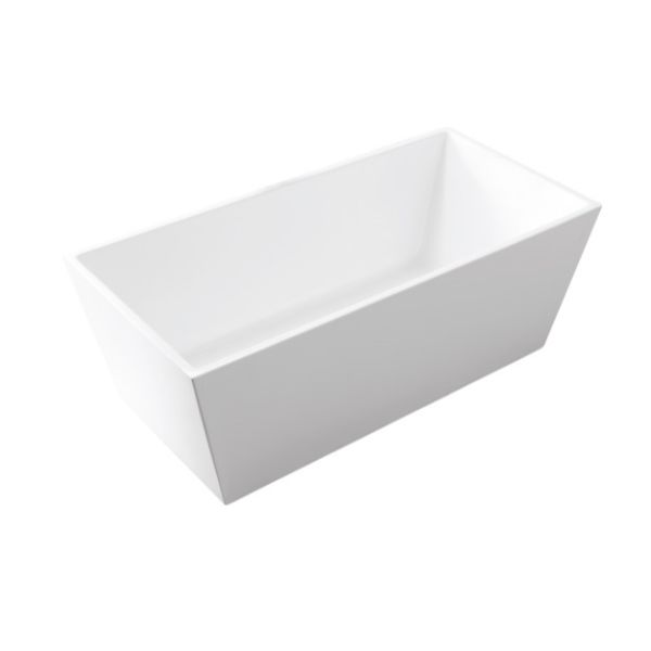 Mode Square 1500 Freestanding Bath