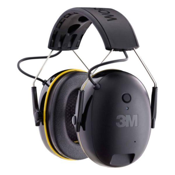 WorkTunes Wireless Bluetooth Earmuff