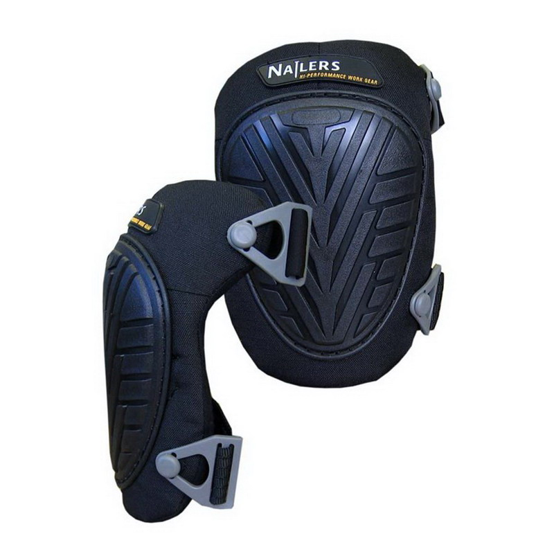 Swivel Knee Pad