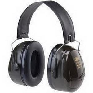 Peltor Earmuff Class 5 Folding Black