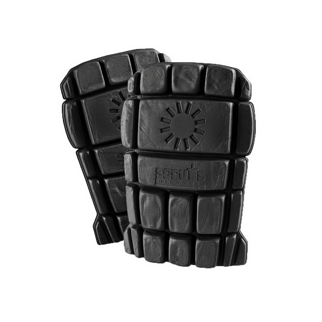 Foam Knee Pad Insert Grey T50302