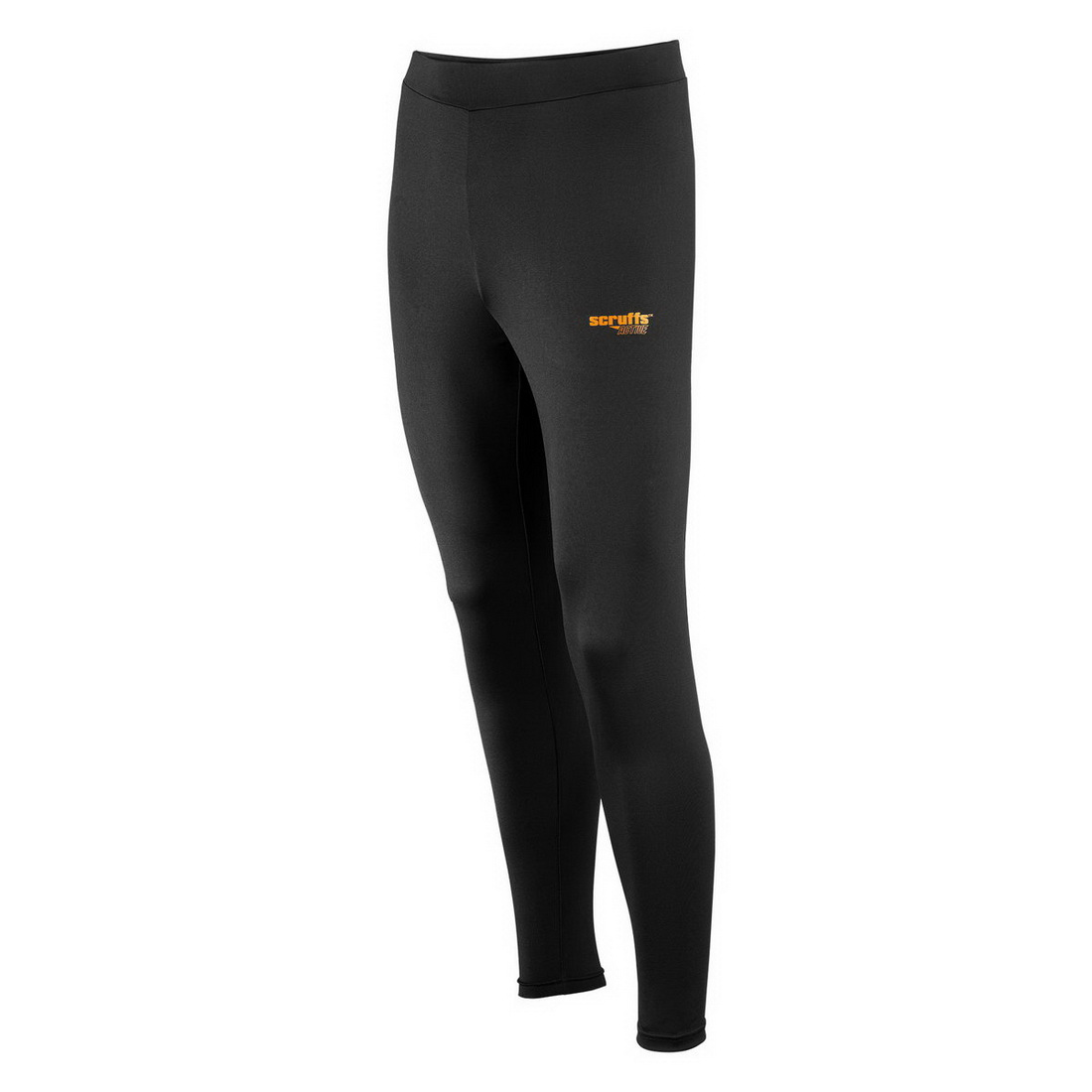 Active Pro Range Baselayer Thermal Work Bottom XXL Black T51378