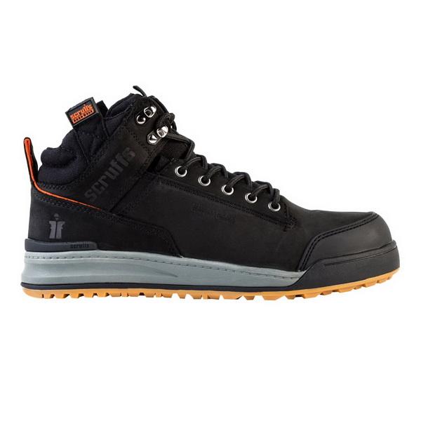 Switchback Lightweight Safety Boot UK7 Black