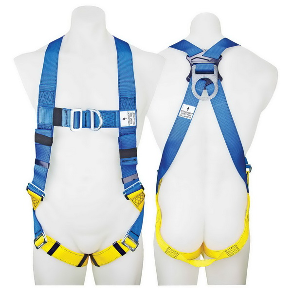 Protecta Industrial Harness AT010621574