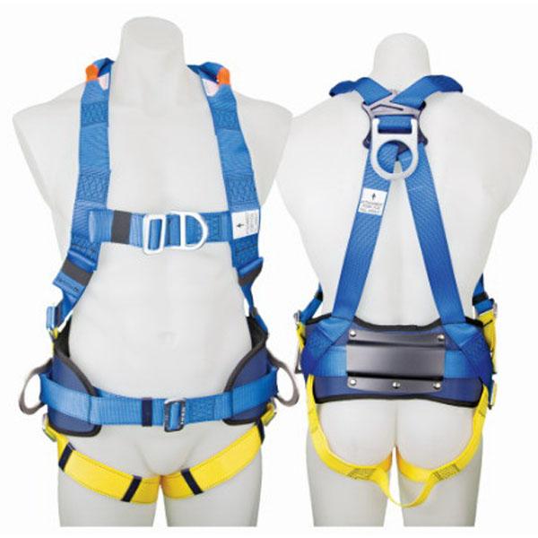 Protecta Construction Harness AT010621582