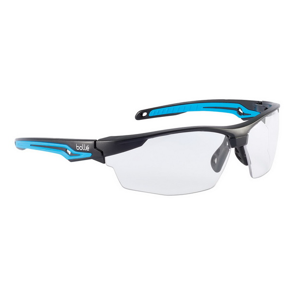 Tryon Safety Glass Clear AS/AF Lens Platinum Coating