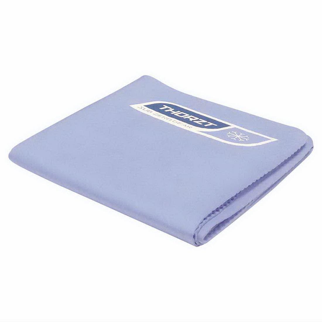 75x32cm Chill Towel Blue