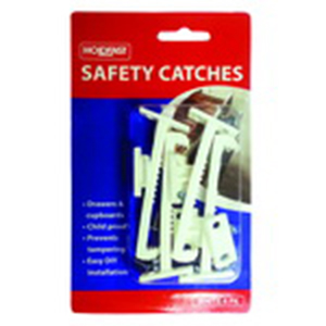 Drawer Safety Catch 81000