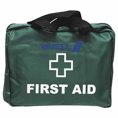 Premier First Aid Kit Green SW005