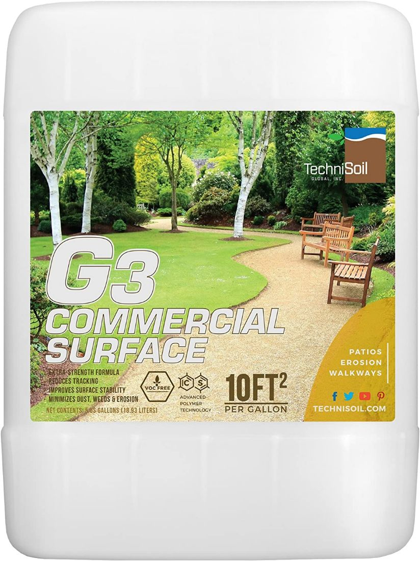 G3 Pathway Stabilizer Commercial Surface 1 Gallon