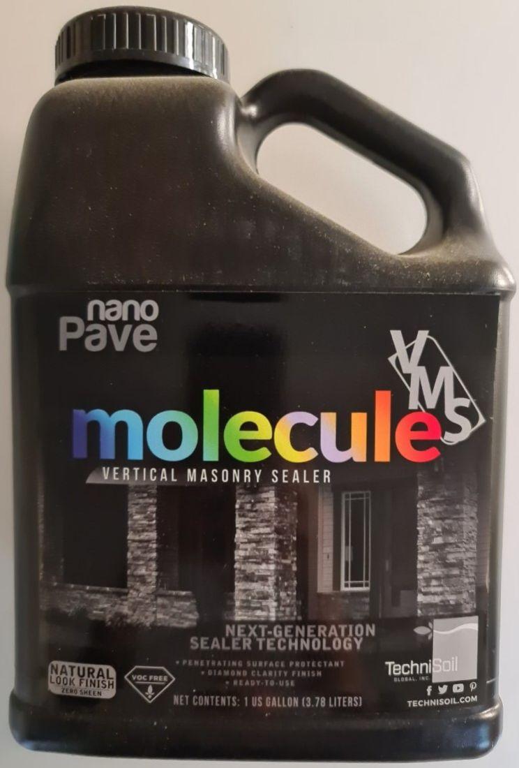 Molecule (Ds) Vertical Masonry Sealer 1 Gallon