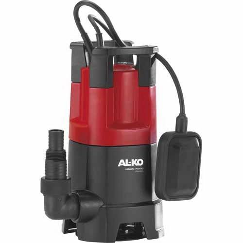 450W Submersible Drain Pump