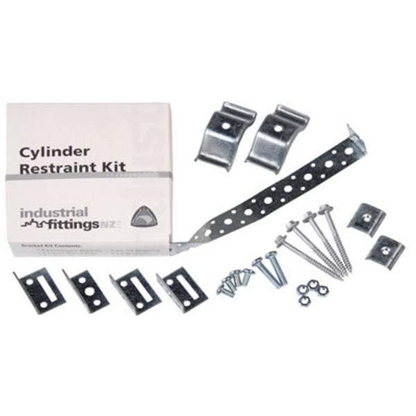Aqualine Cylinder Restraint Kit GSR