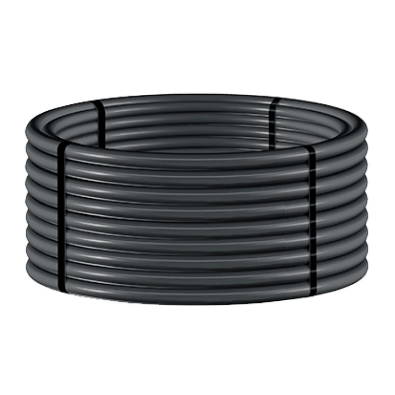 Iplex Alkathene 300 Series LDPE Pressure Pipe 25mm x 100m