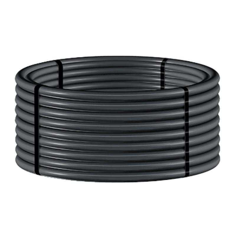 Iplex Alkathene 300 Series LDPE Pressure Pipe 50mm x 25m