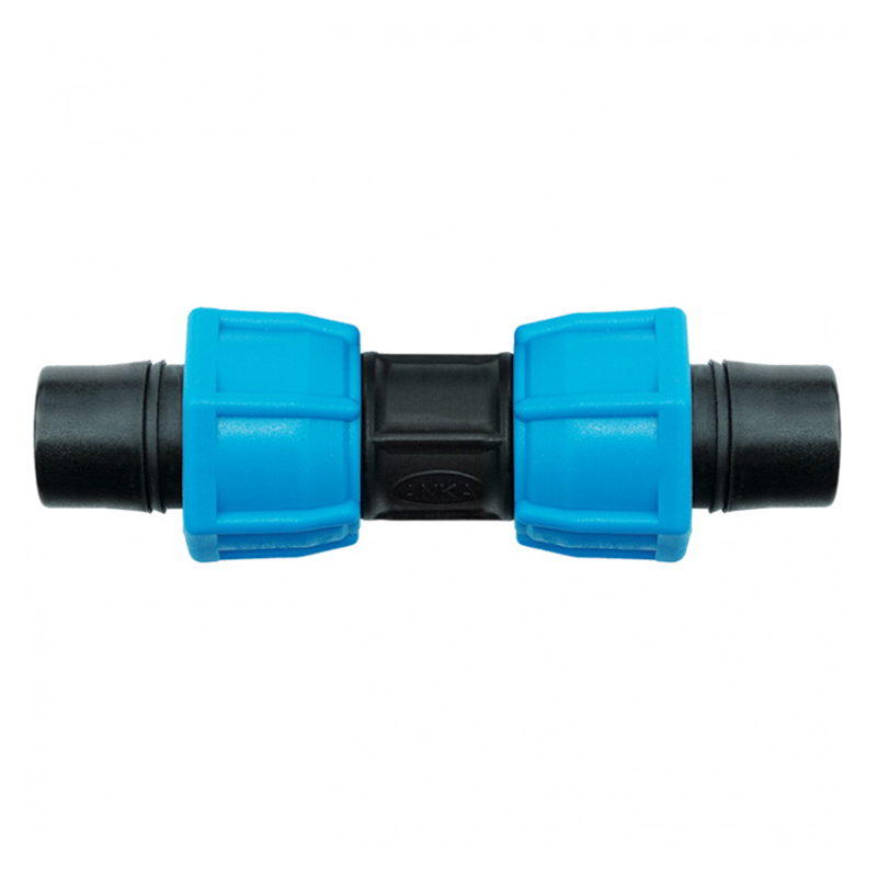25mm Straight Coupling Fitting