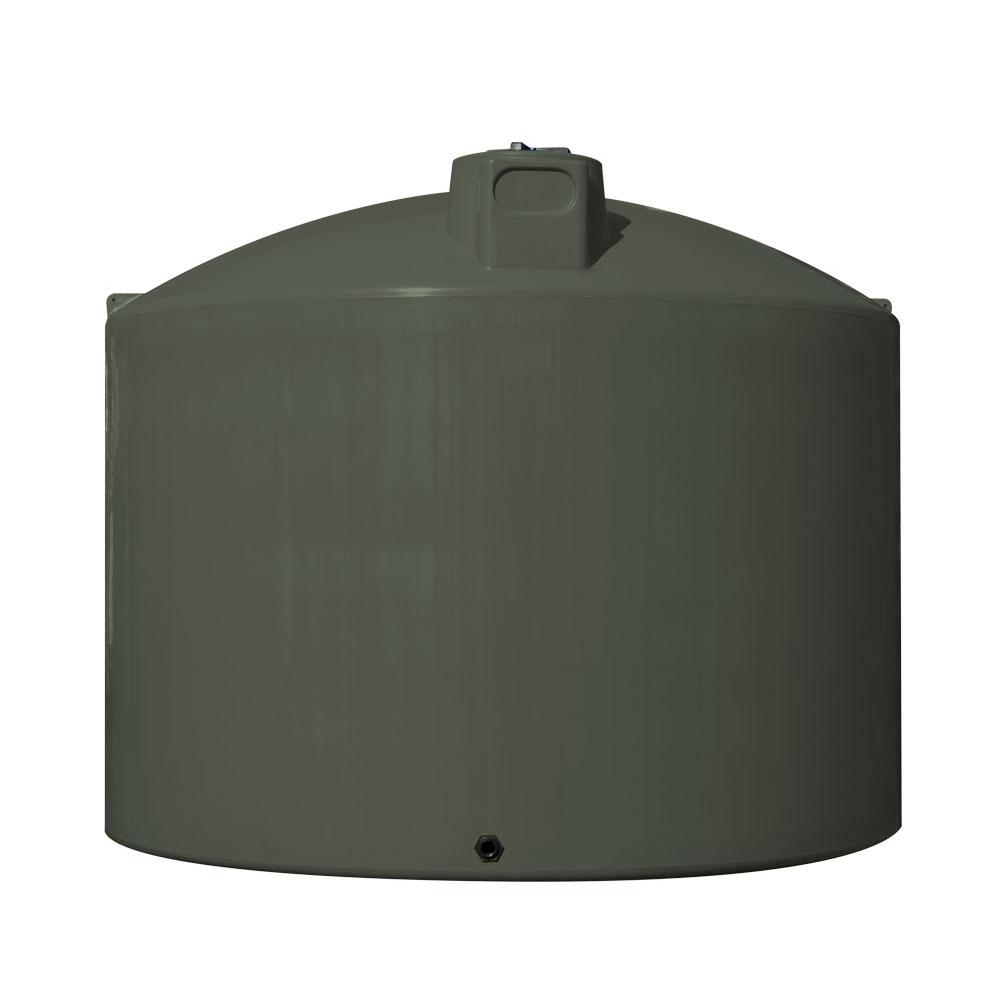 Bailey Classic Water Tank 13500L Polyethylene Slate Grey BT13500