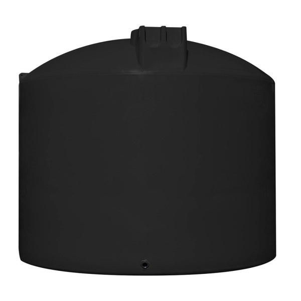Bailey Classic Water Tank 25000L Polyethylene Black BT25000