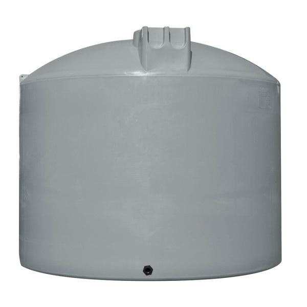 Bailey Classic Water Tank 25000L Polyethylene Light Grey BT25000