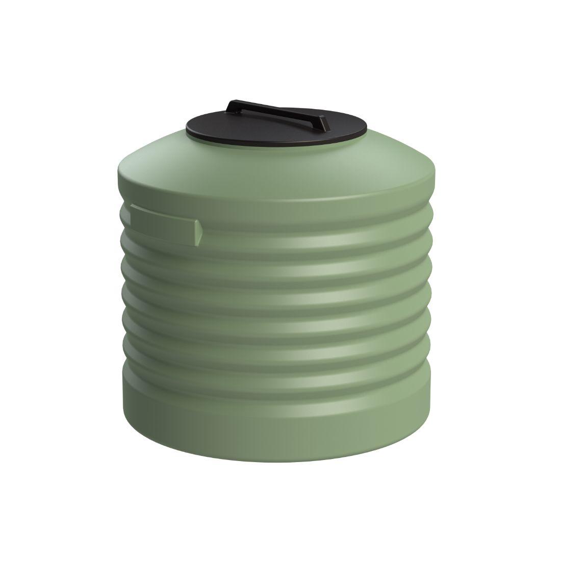 450L Water Tank Mist Green