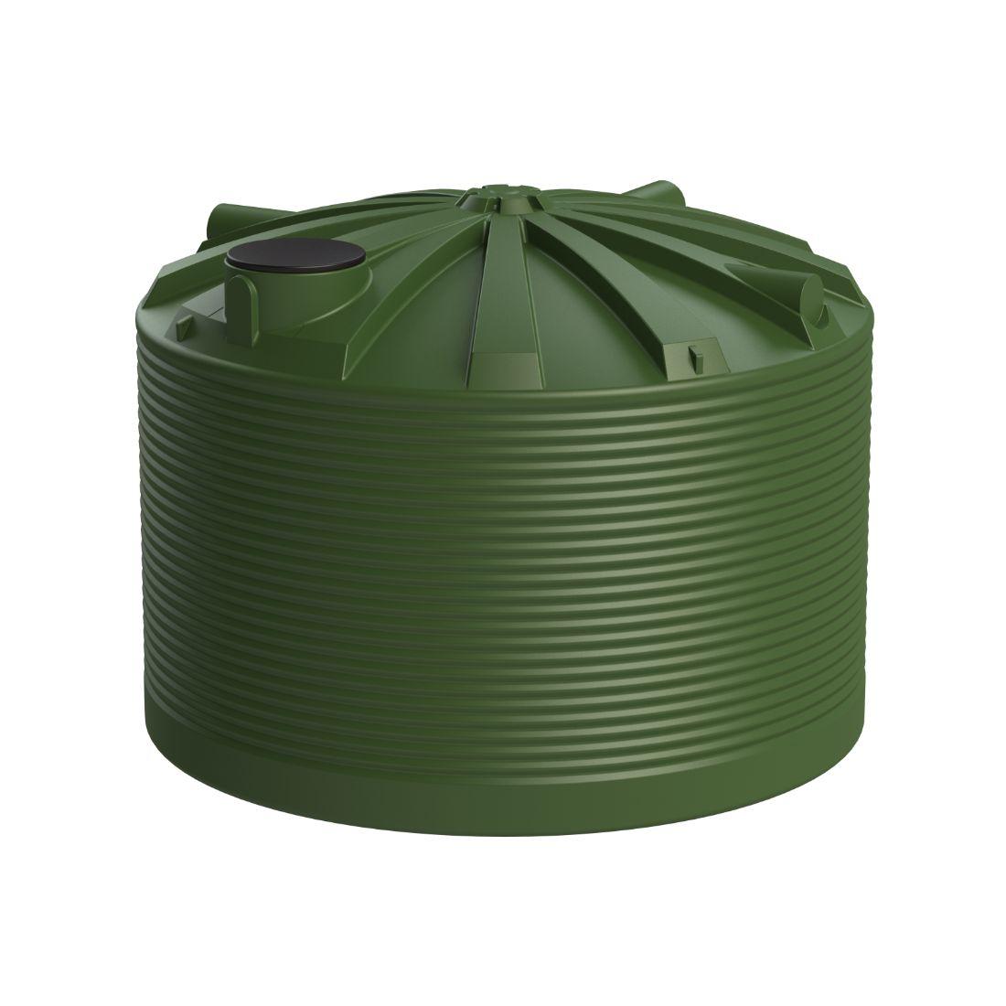 25000L Water Tank Karaka