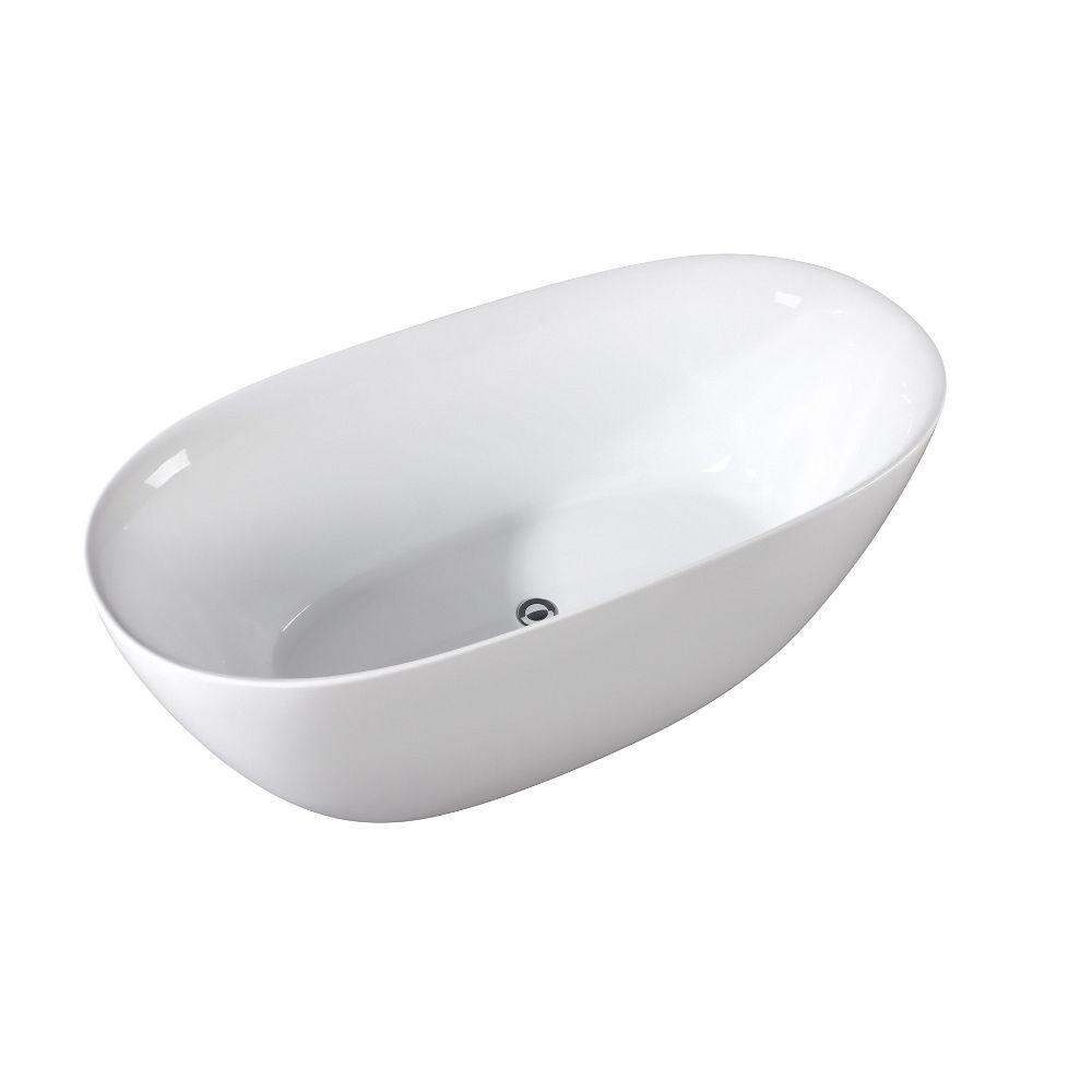 Studio II 1500mm Freestanding Bath