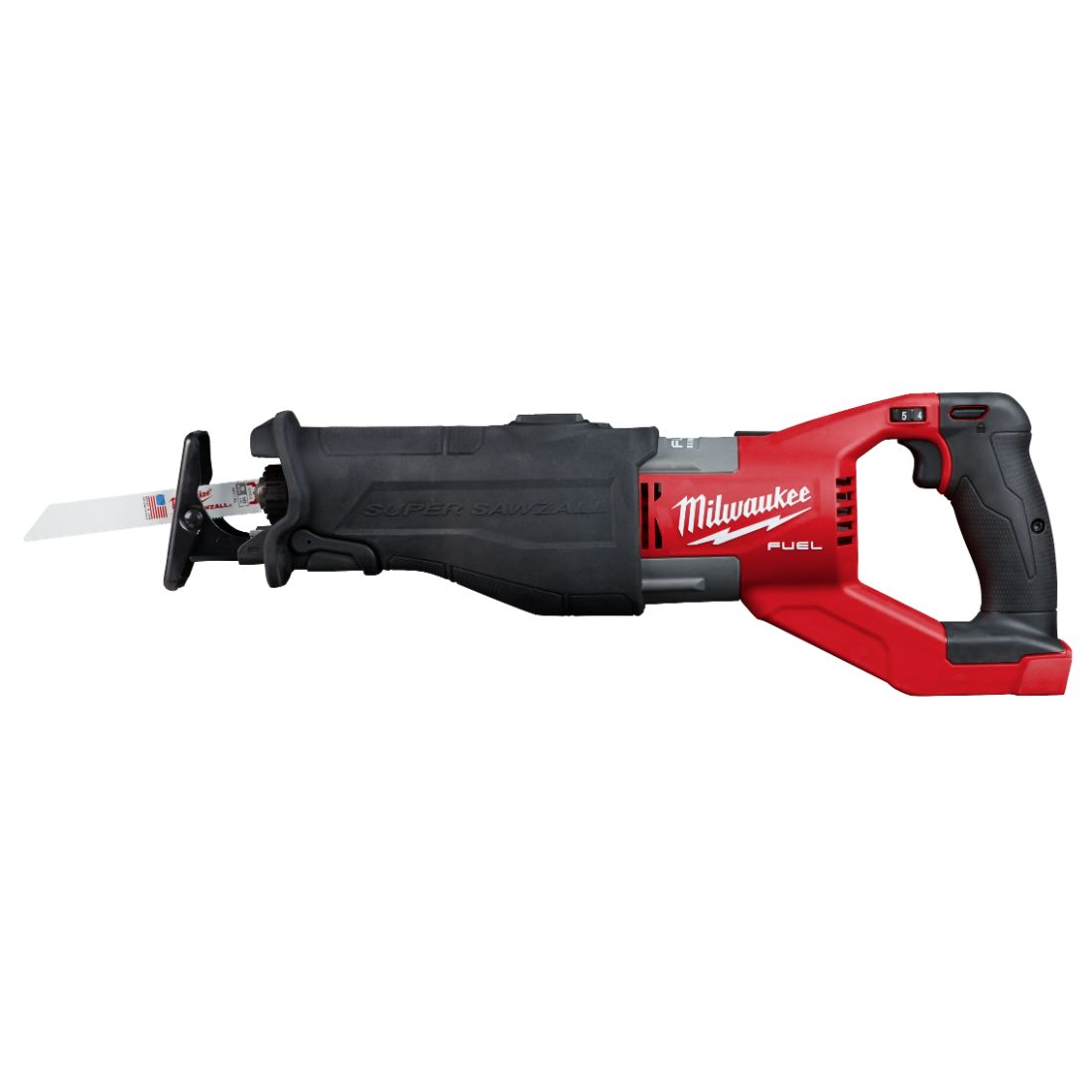 M18 FUEL Cordless Reciprocating Saw (Tool Only)