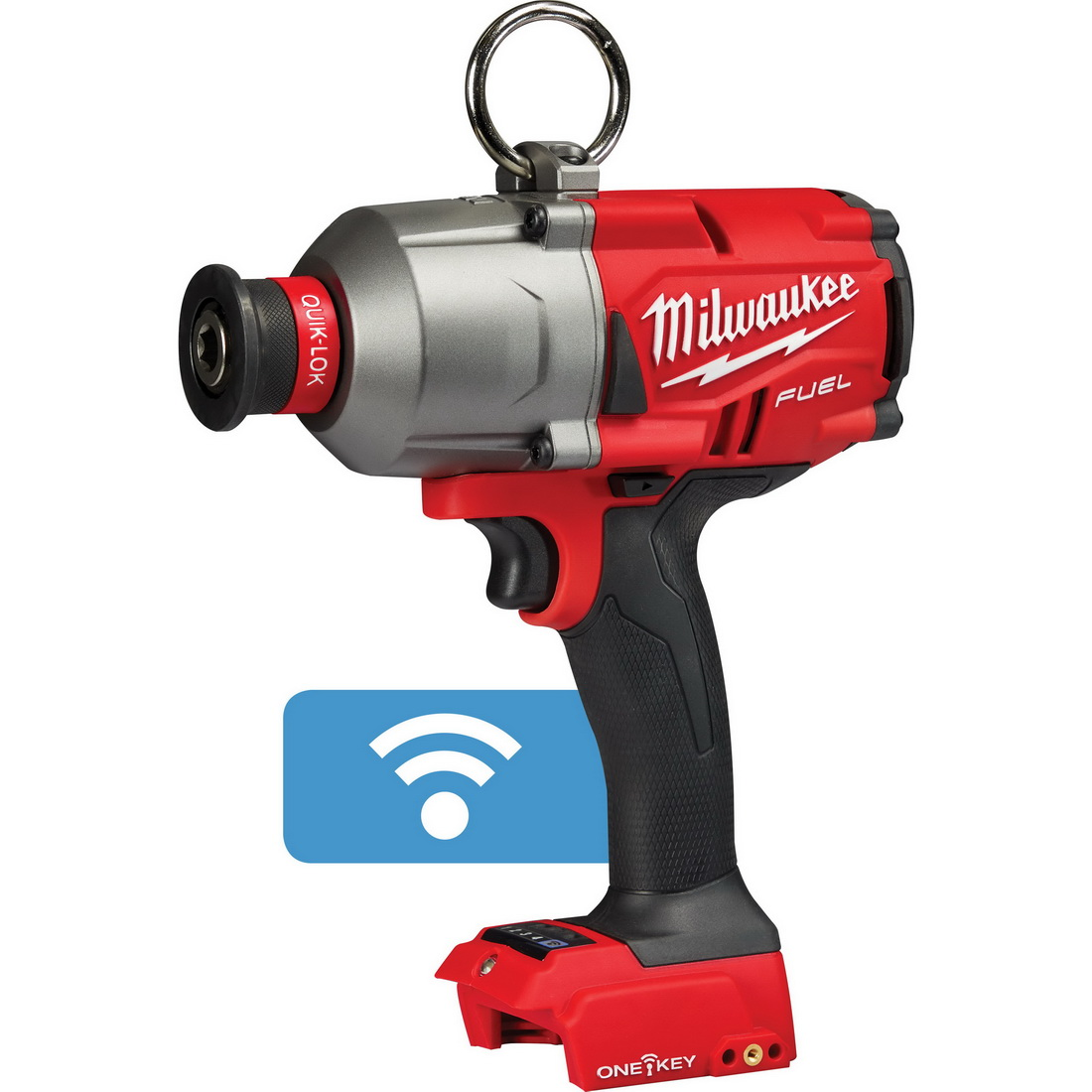 M18 FUEL Hex Utility High Torque Impact Drill (Tool Only)