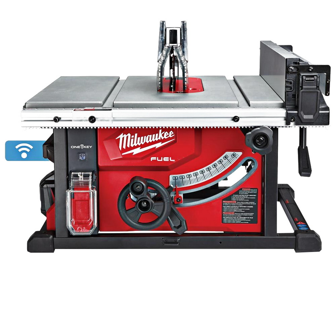 M18 FUEL ONE-KEY Table Saw 210mm