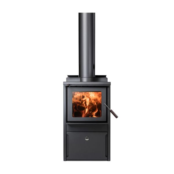 Serene 16kW Ultra Low Emission Burner w/ Flue Kit