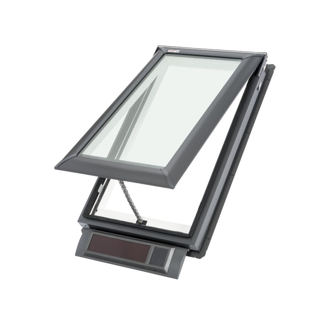 Solar Powered Skylight 550 x 1400mm