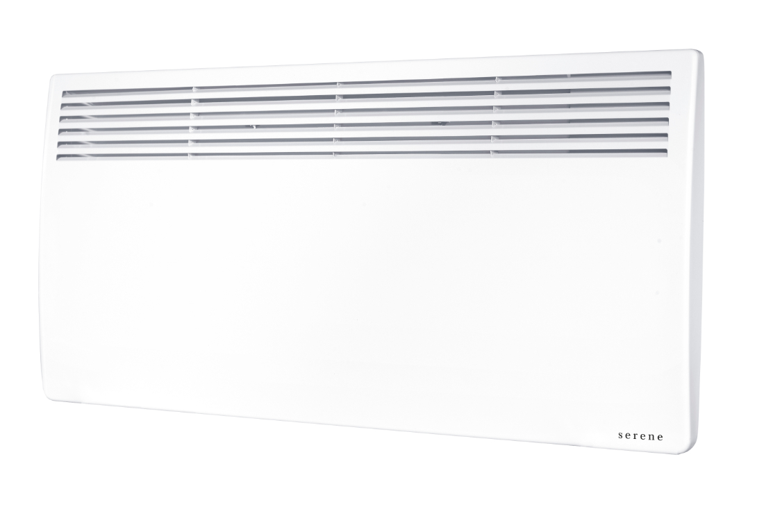 Serenity 2kW Wall Mounted Electric Panel Heater