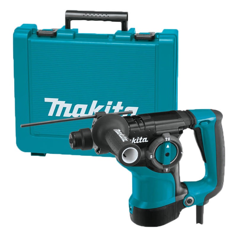28mm SDS Plus Rotary Hammer Drill With Led Light