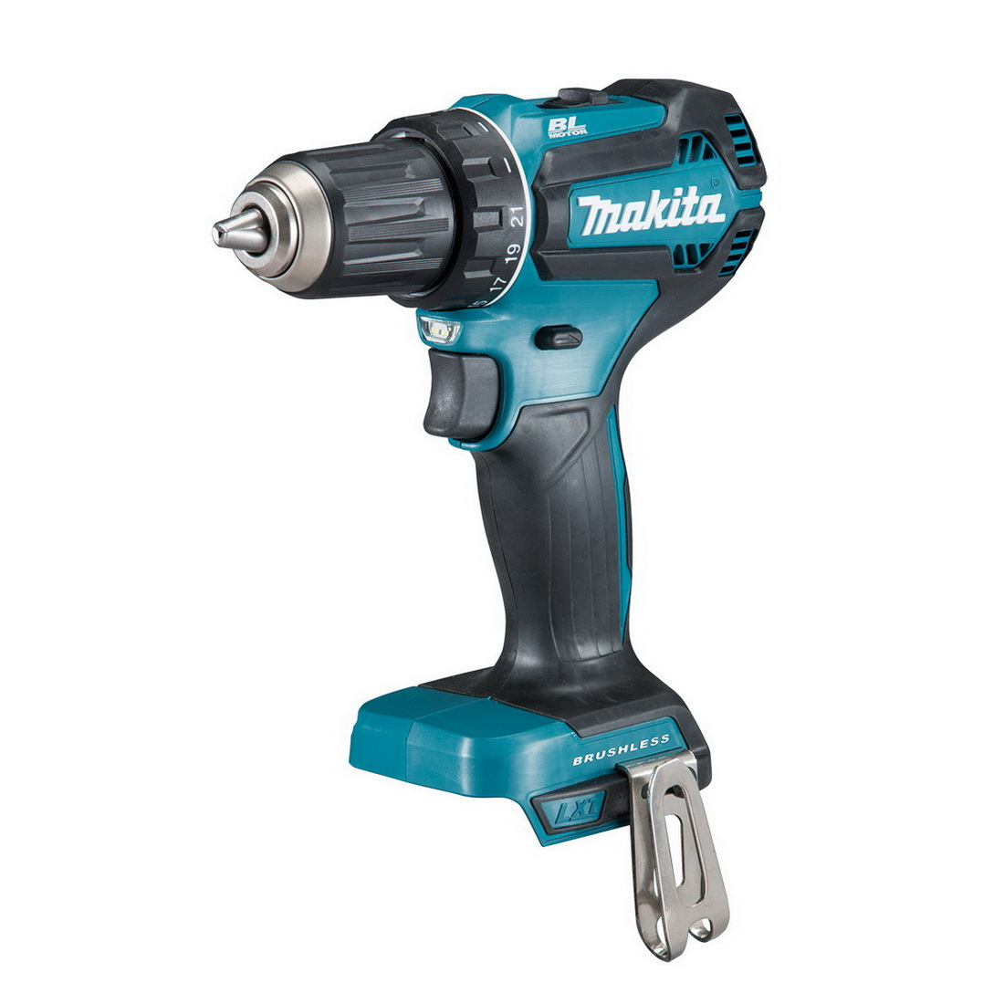 18V 13mm Lithium-Ion Cordless Brushless Drill Driver