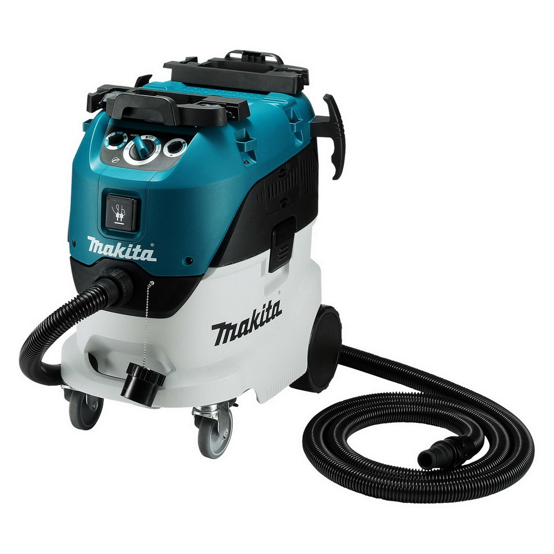 42L M-Class Wet/Dry Dust Extractor