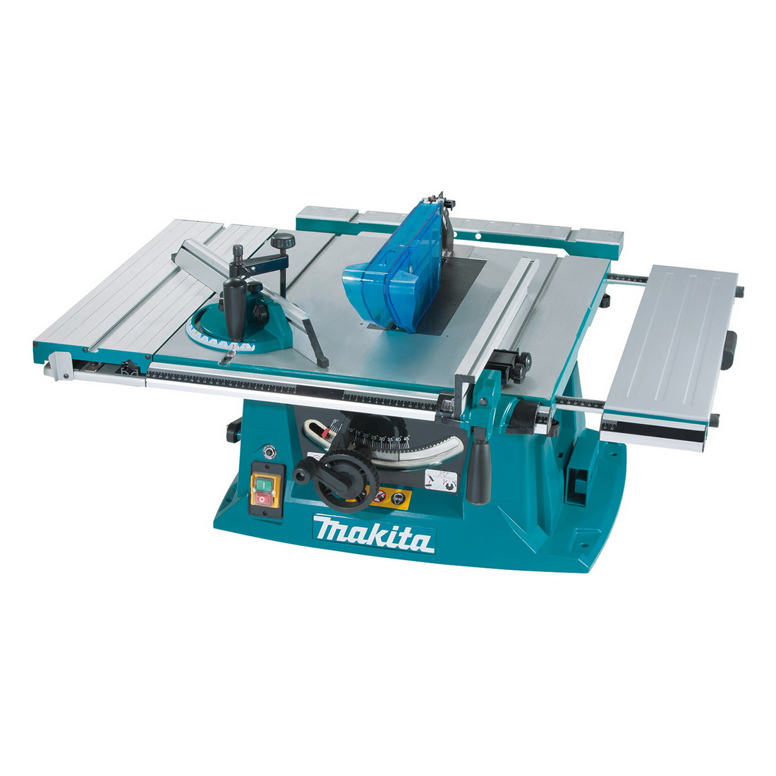 1500W 260mm Table Saw
