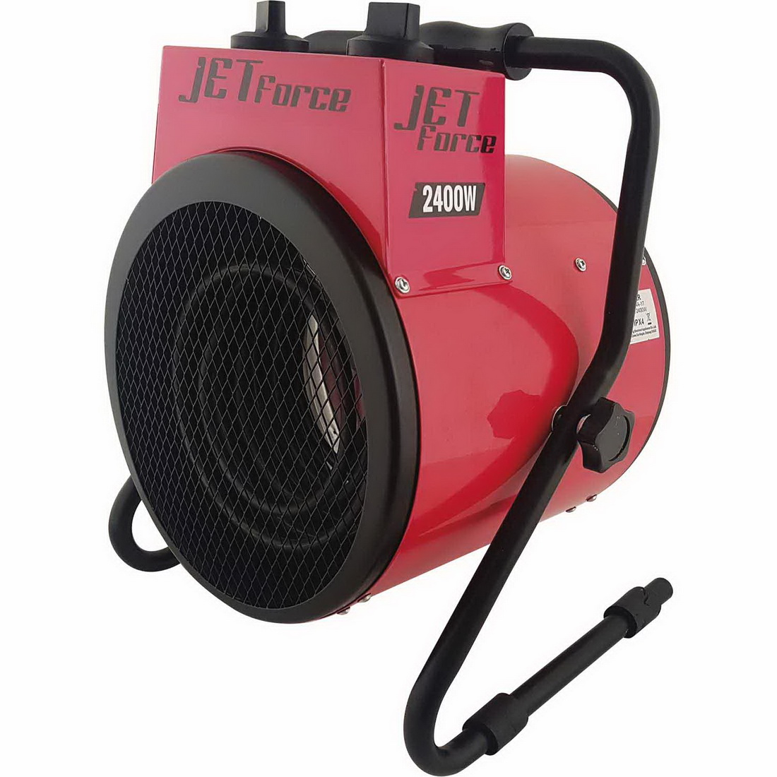 2400W Industrial Electric Fan Heater