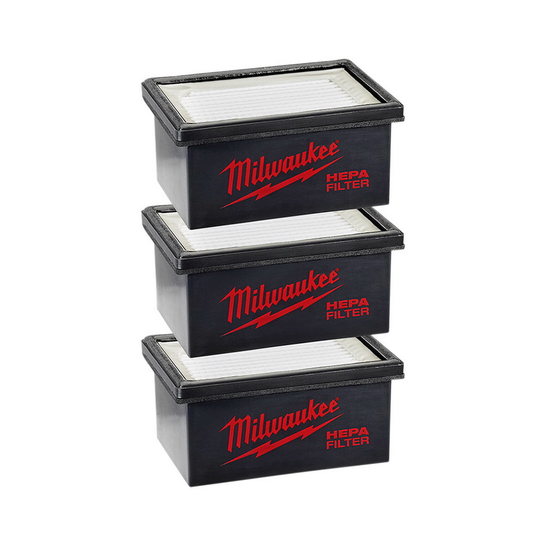 HAMMERVAC Filter 3 Pack