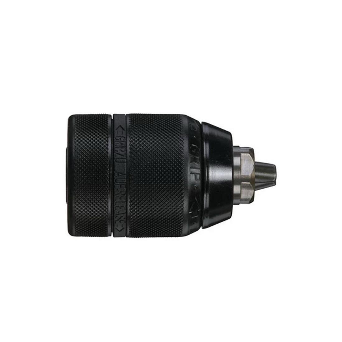 Keyless Chunk Metal Screw 1.5-13mm