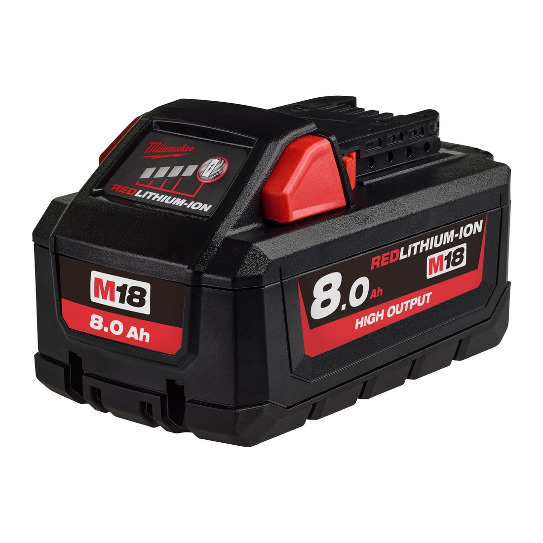 M18 REDLITHIUM -ION High Output Battery 8.0Ah